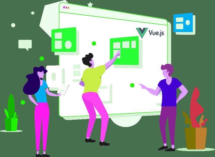 VueJS development company