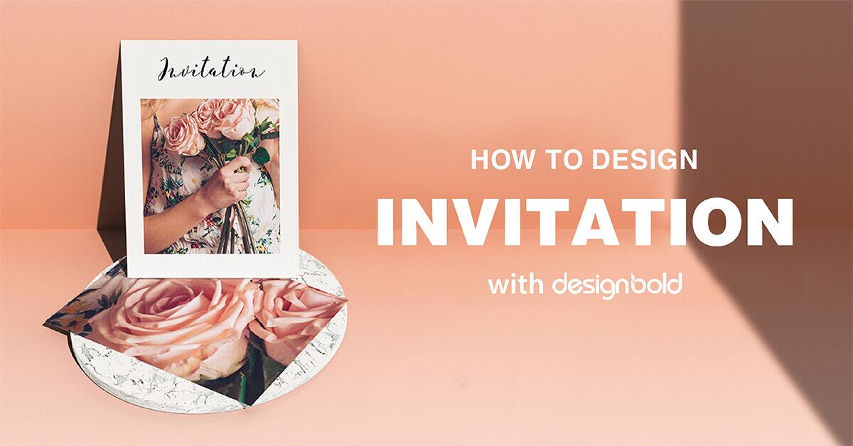 online invitation design tools