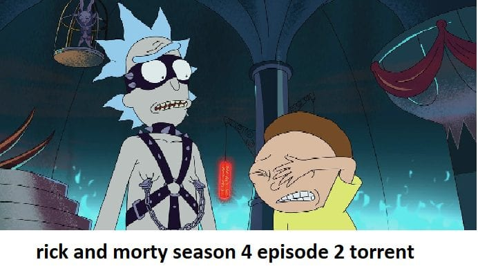 rick-and-morty-season-4-episode-2-torrent