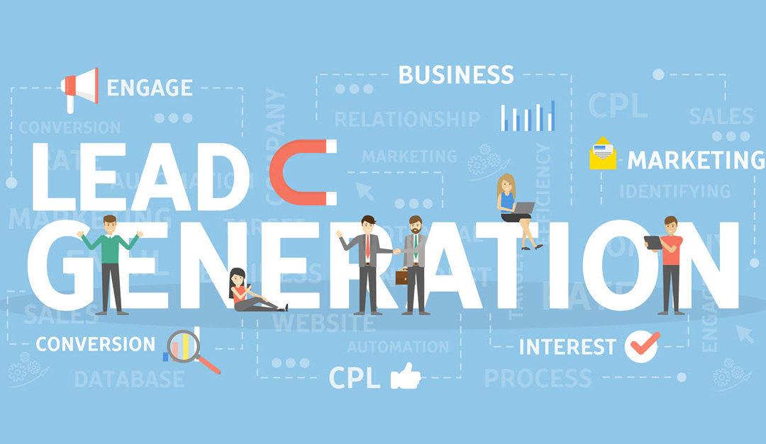 5 Lead Generation Techniques