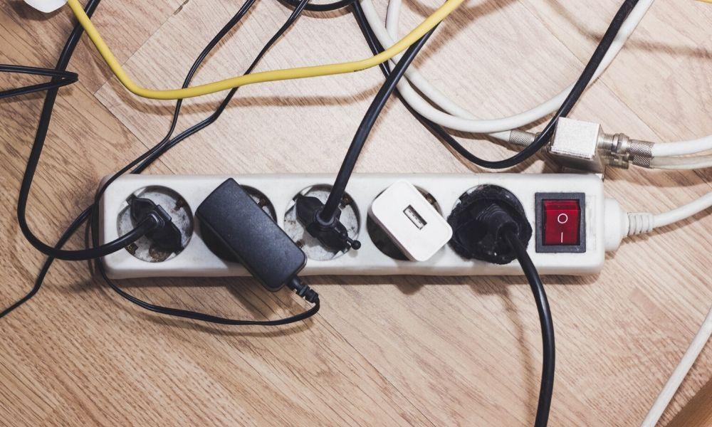 cord control