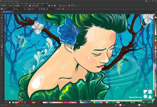 orel draw x6 free download full version with crack kickass