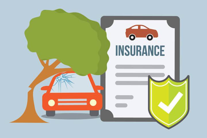 comprehensive car insurance.