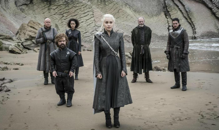 Game of Thrones s08e01 Torrent