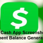 Helping You Avoid Fake Cash App Balance Screenshot