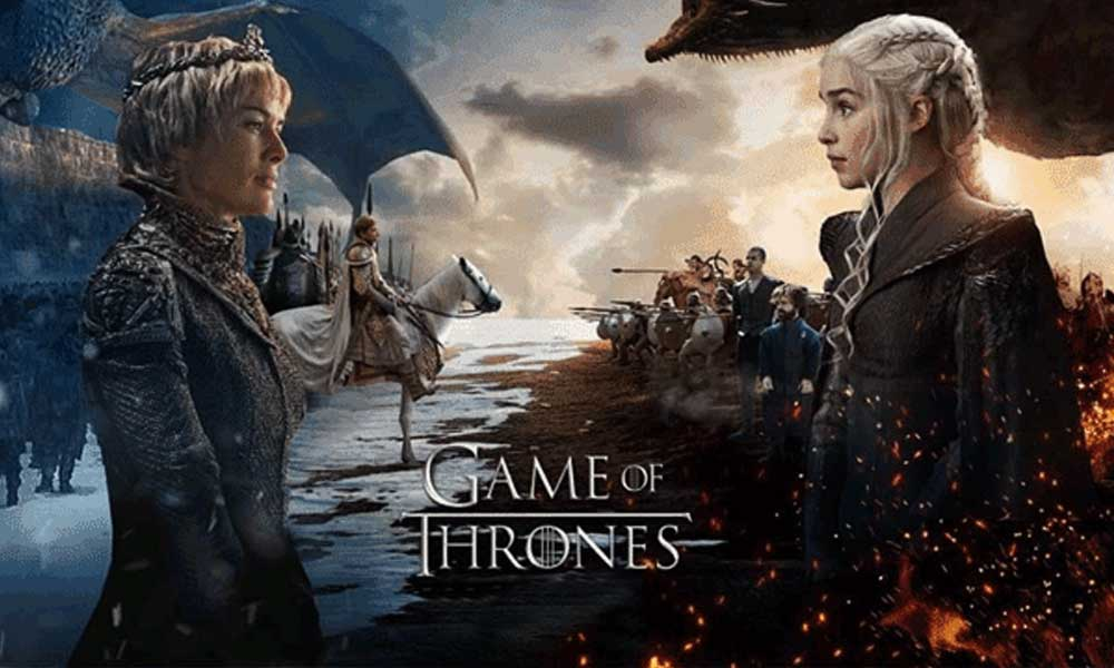 game of thrones s08e04 torrent